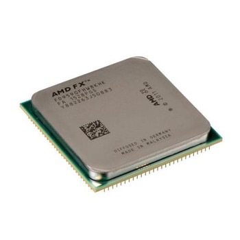FD9590FHHKWOF AMD FX-9590 8-Core 4.70GHz 8MB L3 Cache Socket AM3+ Processor