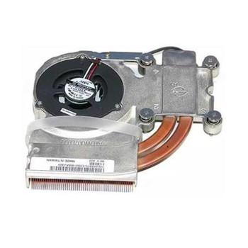 1X475 Dell Heatsink with Fan