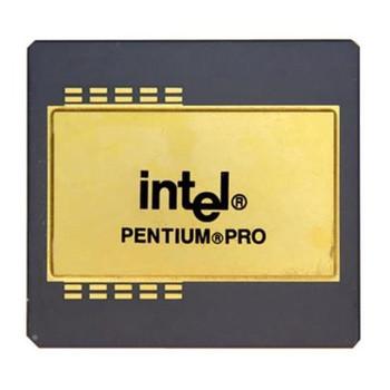60H7738 IBM Pentium Pro 1 Core 200MHz Socket 8 256 KB L2 Processor