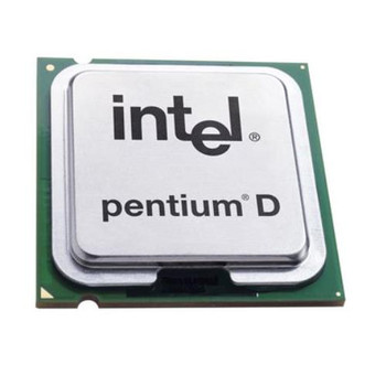 BX80553930T Intel Pentium D 930 2 Core 3.00GHz LGA775 4 MB L2 Processor