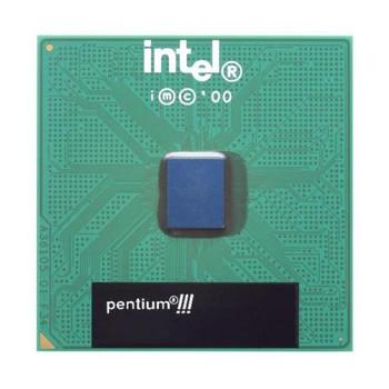 6E233 Dell Pentium III 1 Core 1.00GHz PGA370 256 KB L2 Processor