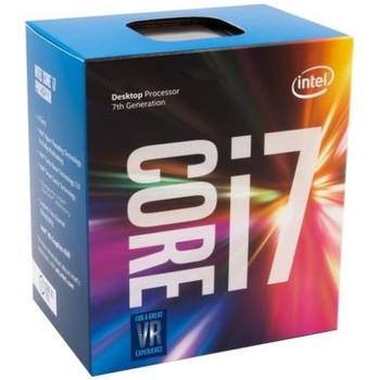 BX80677I77700 Intel Core i7-7700 Quad-Core 3.60GHz 8.00GT/s DMI 8MB Cache Socket LGA1151 Processor