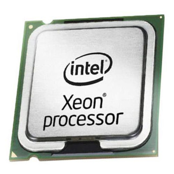 00146T Dell Pentium III Xeon 1 Core 550MHz Slot 2 1 MB L2 Processor
