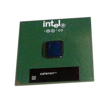 00165X Dell Celeron Mobile 1 Core 600MHz BGA495 128 KB L2 Processor