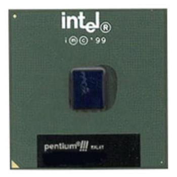 0037XD Dell Pentium III 1 Core 650MHz PGA370 256 KB L2 Processor
