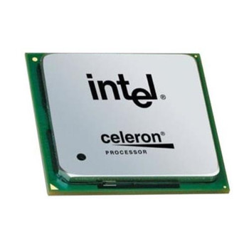 0045FY Dell Celeron 1 Core 700MHz PGA370 128 KB L2 Processor