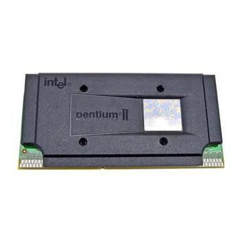 00500R Dell Pentium II 1 Core 450MHz Slot 1 512 KB L2 Processor