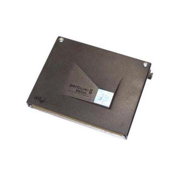 00533R Dell Pentium II Xeon 1 Core 450MHz Slot 2 2 MB L2 Processor