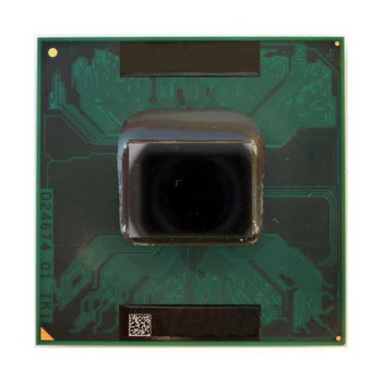 0T7100 Dell Core2 Duo Mobile T7100 2 Core 1.80GHz BGA479 2 MB L2 Processor