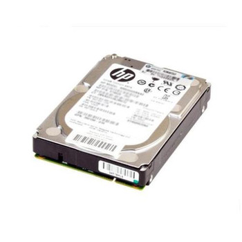 669299-005 HP 500GB 5400RPM SATA 3.0 Gbps 2.5 8MB Cache Hard Drive