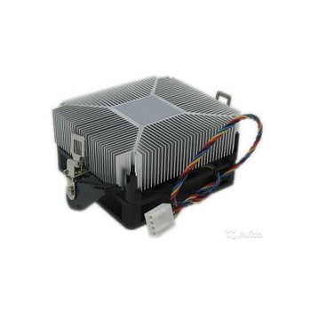 DKM-7D52A-A6-GP AMD CPU Fan And Heatsink 4-PIN Am2 Am3