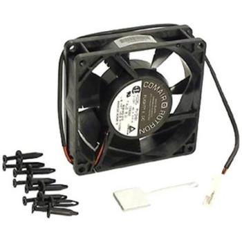 124127-001 Compaq 92mm Fan 12V/0.43A/5.20w StorageWorks TL891DLX