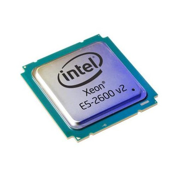 94Y5326 IBM Xeon Processor E5-2618L V2 6 Core 2.00GHz LGA2011 15 MB L3 Processor