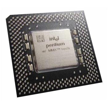 01K1699 IBM Pentium Pro 1 Core 200MHz Socket 8 256 KB L2 Processor