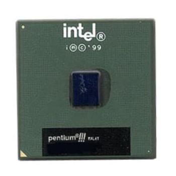 660MG Dell Pentium III 1 Core 866MHz SECC2 256 KB L2 Processor