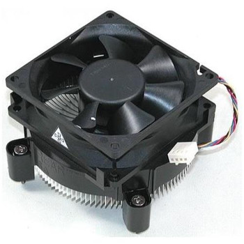F2KPP Dell CPU Heatsink and Cooling Fan for Inspiron 535 537 545 560 570 Studio Xps 8100