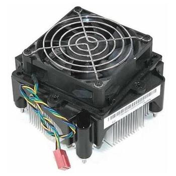 89P6700 IBM Lenovo Fan Bracket Assembly for ThinkCentre