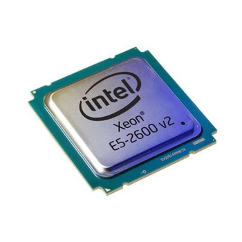 00Y8682 IBM Xeon Processor E5-2658 V2 10 Core 2.40GHz LGA2011 25 MB L3 Processor