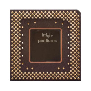 25L5070 IBM Pentium Pro 1 Core 200MHz Socket 8 256 KB L2 Processor