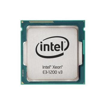CM8064601575329 Intel Xeon Processor E3-1281 V3 4 Core 3.70GHz LGA 1150 8 MB L3 Processor