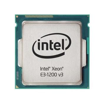 00FC826 IBM Xeon Processor E3-1281 V3 4 Core 3.70GHz LGA 1150 8 MB L3 Processor
