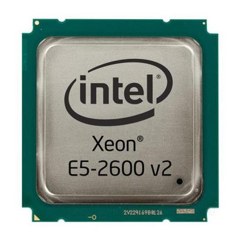 CM8063501521302S Intel Xeon Processor E5-2618L V2 6 Core 2.00GHz LGA2011 15 MB L3 Processor