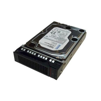 03T7725 Lenovo 500GB 7200RPM SATA 6.0 Gbps 3.5 16MB Cache Hot Swap Hard Drive