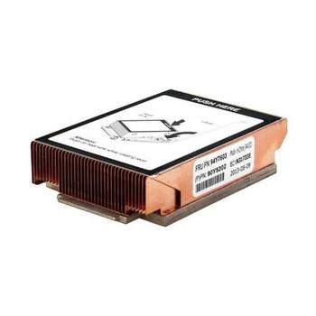90Y5202 IBM 130W Heat Sink for x3550 M4