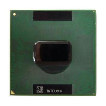 RH80532GC033512 Intel Pentium 4 - M 1 Core 1.80GHz PGA478 512 KB L2 Processor