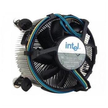 HTS1155LP Intel CPU Cooler