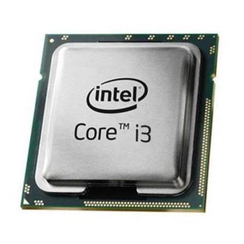 1355937 Intel Core i3 Desktop i3-2100 2 Core 3.10GHz LGA 1155 3 MB L3 Processor