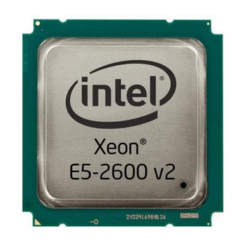 00AE512 IBM Xeon Processor E5-2658 V2 10 Core 2.40GHz LGA2011 25 MB L3 Processor