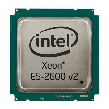 00AE512 IBM Xeon Processor E5-2658 V2 10 Core 2.40GHz LGA2011 25 MB L3 Processor