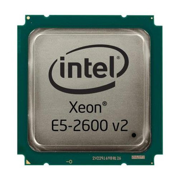 46W9228 IBM Xeon Processor E5-2648L V2 10 Core 1.90GHz LGA 2011 25 MB L3 Processor