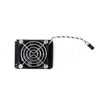 03F004 Dell Heatsink with Fan Assembly for PowerEdge 1600SC