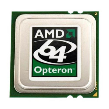 0520RPMW AMD Opteron 250 Single Core Core 2.40GHz Server Processor