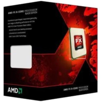 FD9370FHHKWOF AMD FX-Series FX-9370 8-Core 4.40GHz 8MB L3 Cache Socket AM3+ Processor