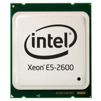 00AL124 IBM Xeon Processor E5-2670 V2 10 Core 2.50GHz LGA 2011 25 MB L3 Processor