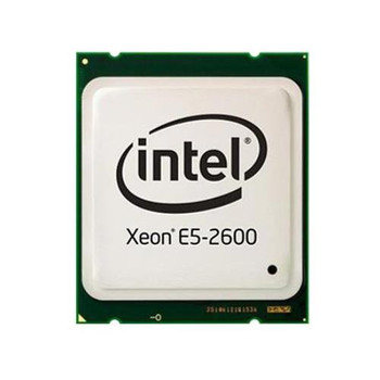 00Y7282 IBM Xeon Processor E5-2637 2 Core 3.00GHz LGA 2011 5 MB L3 Processor
