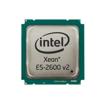 00AE524 IBM Xeon Processor E5-2658 V2 10 Core 2.40GHz LGA2011 25 MB L3 Processor