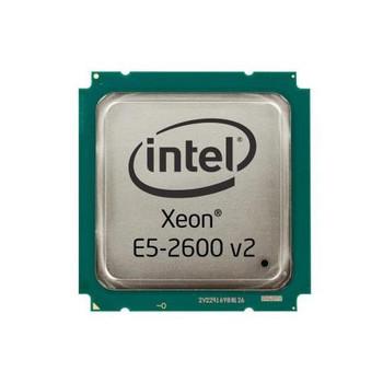00AE524 IBM Xeon Processor E5-2658 V2 10 Core 2.40GHz LGA2011 25 MB L3 Processor