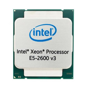 00KA033 IBM Xeon Processor E5-2630L V3 8 Core 1.80GHz LGA 2011 20 MB L3 Processor