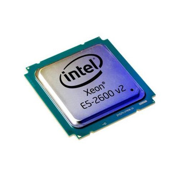 00AL144 IBM Xeon Processor E5-2660 V2 10 Core 2.20GHz LGA 2011 25 MB L3 Processor