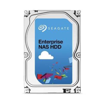 ST4000VN001 Seagate 4TB 7200RPM SATA 6.0 Gbps 3.5 64MB Cache Enterprise NAS Hard Drive