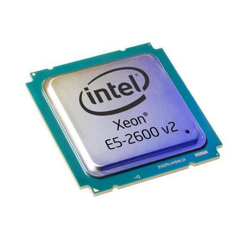 00Y7241 IBM Xeon Processor E5-2648L V2 10 Core 1.90GHz LGA 2011 25 MB L3 Processor