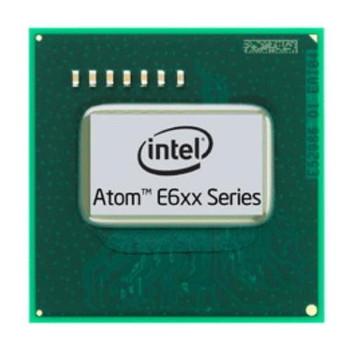 CT80618003201AA Intel Atom E660 1 Core 1.30GHz BGA676 512 KB L2 Processor