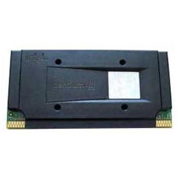 00K978 Dell Pentium III 1 Core 866MHz SECC2 256 KB L2 Processor