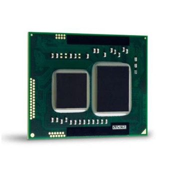 i5-2540M Intel Core i5 Mobile i5-2540M 2 Core 2.60GHz PGA988 3 MB L3 Processor