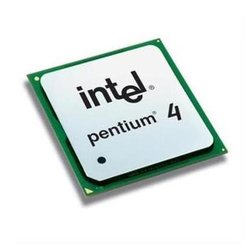 0DF907 Dell 3.60GHz 800MHz FSB 2MB L2 Cache Intel Pentium 4 660 Processor Upgrade