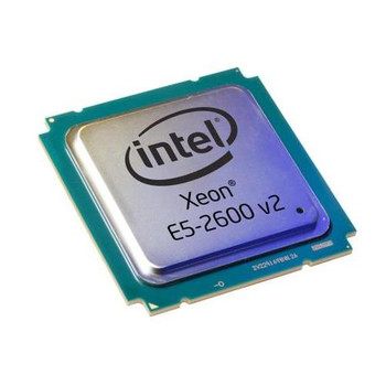 00FE666 Lenovo Xeon Processor E5-2620 V2 6 Core 2.10GHz LGA 2011 15 MB L3 Processor